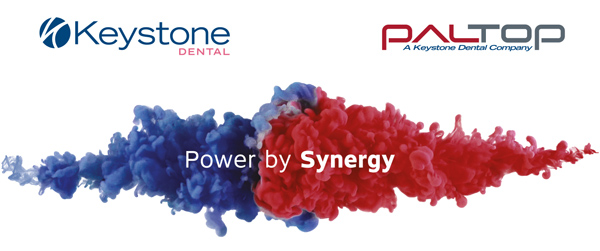 Keystone - Paltop - Power by Synergy